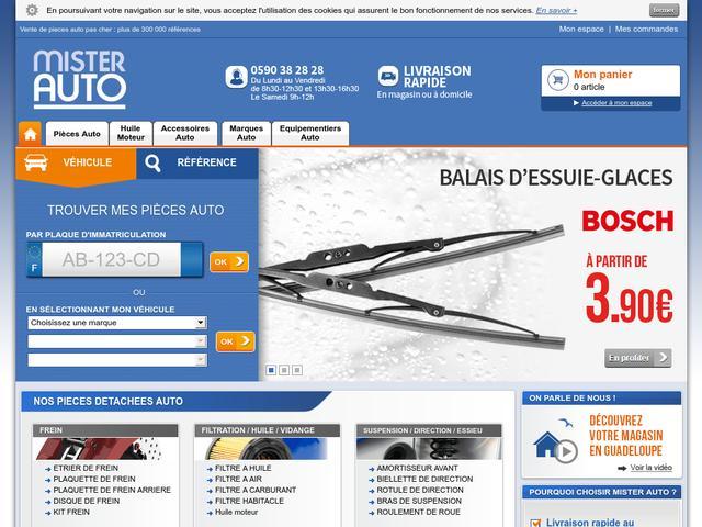 Avis Mister Auto : mister sur ~ Gottalentnigeria.com Avis de Voitures