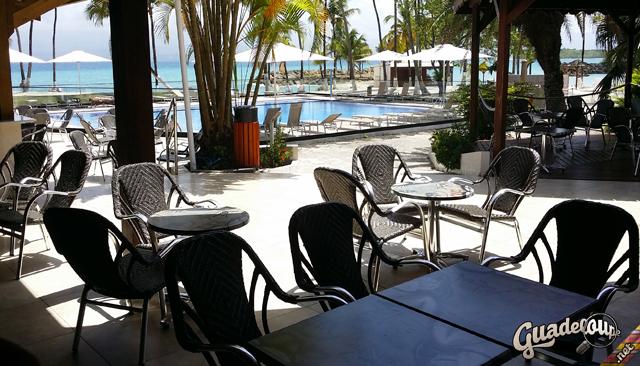 Hotel Fleur D Epee Gosier Sur Guadeloupe Net