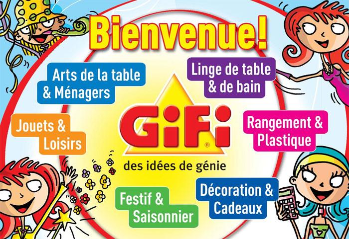 Gifi Guadeloupe sur Guadeloupe.net