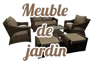 Meuble de jardin Guadeloupe sur Guadeloupe.net