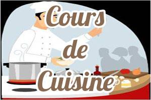 Cours De Cuisine Joël Kichenin