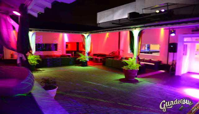 Location Salle Royal Riviera Gosier