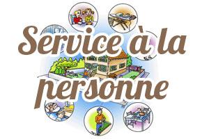 Service la personne c t t p sur for Service a la personne jardinage
